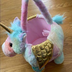 Unicorn Treat Bag
